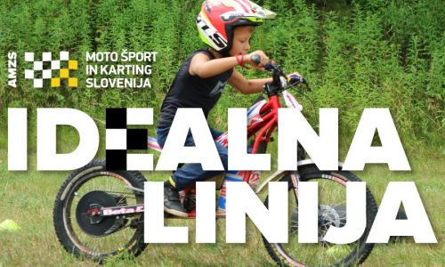 AMZS Idealna linija v Ossu, Loketu, Pragi, na Vranskem in v Slovenji vasi