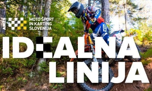 AMZS Idealna linija na dirkah v Daugavpilsu, Slovenji vasi, Žireh, na Sardiniji in v Mantovi