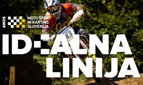AMZS Idealna linija na dirkah v Mačkovcih, v Nagyhalaszu in Vojensu