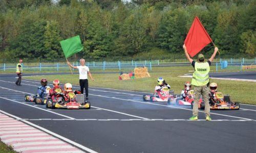 Po dirki v Slovenji vasi znani državni prvaki v kartingu