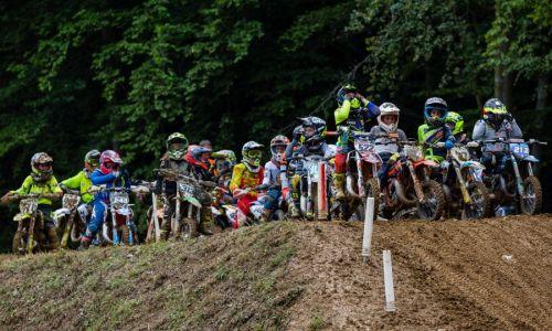 V Mačkovcih bomo dobili državne prvake v motokrosu