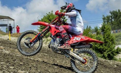 V nedeljo druga dirka svetovnega prvenstva v motokrosu