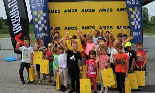 Uspešno izpeljani Motošportni dnevi za otroke