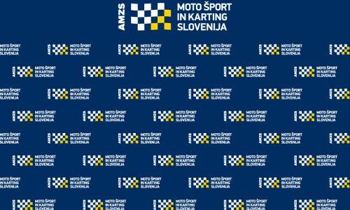 AMZS Šport z novo grafično podobo