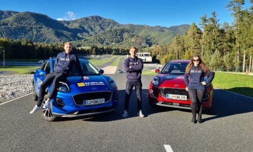 Mednarodni izbor za najboljšega mladega voznika 2020 preložen
