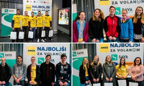 Znani polfinalistke in polfinalisti Najboljši za volanom 2019