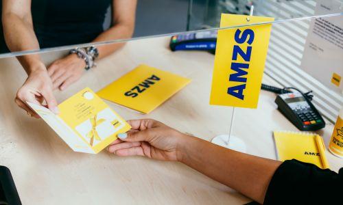 AMZS centri odprti po običajnem urniku