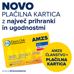 Diners Club AMZS