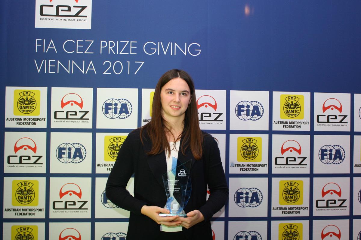Katja Pivk (SLO)