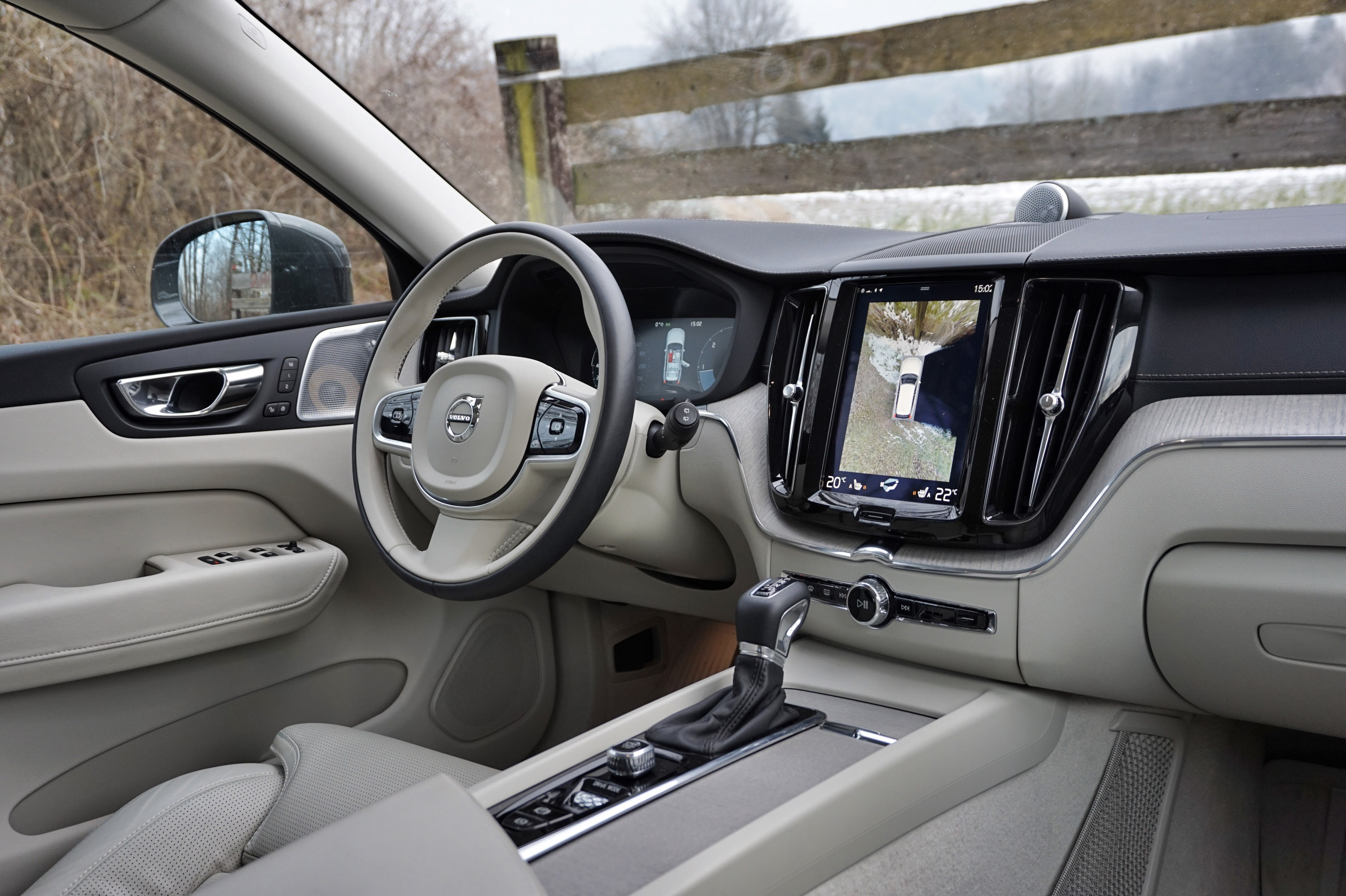 test volvo xc60 d5 awd inscription amzs. Black Bedroom Furniture Sets. Home Design Ideas